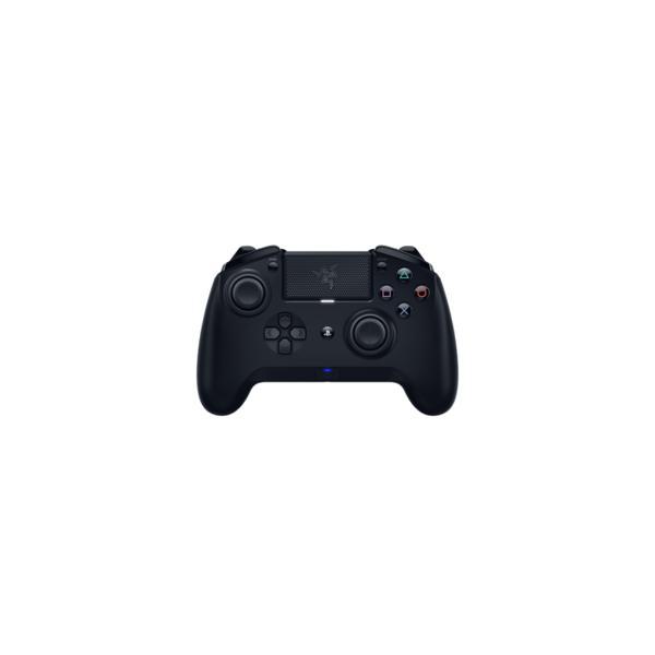 Razer Raiju Tournament Edition Nero Bluetooth/USB Gamepad Analogico/Digitale PC, PlayStation 4