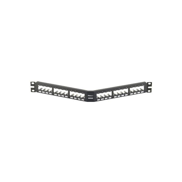 Panduit CPA24BLY 1U pezzo di pannello  CPA24BLY 03_CPA24BLY