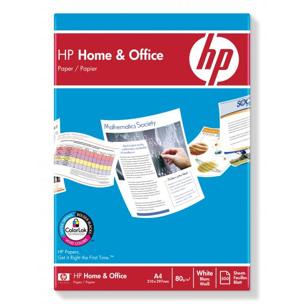 HP CHP150 carta inkjet A4 (210x297 mm) Opaco Bianco