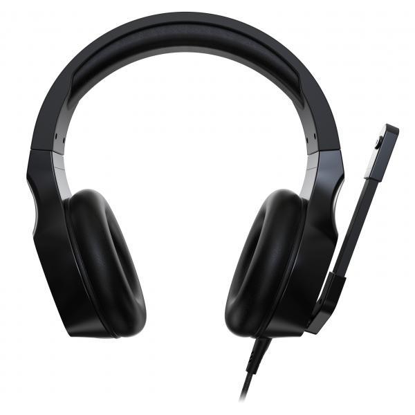 Acer Nitro Gaming Headset Cuffia Padiglione auricolare Nero