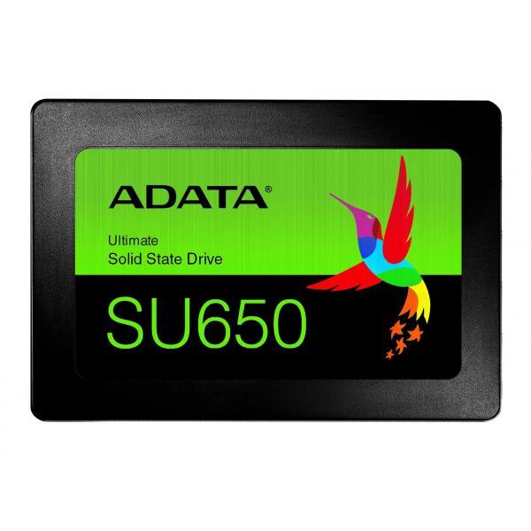 ADATA SU650 drives allo stato solido 2.5