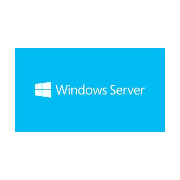 Microsoft Windows Server CAL 2019 5 Benutzer OEM (DE)