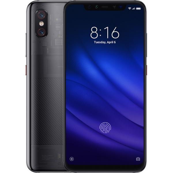Xiaomi Mi 8 Pro 15,8 cm (6.21