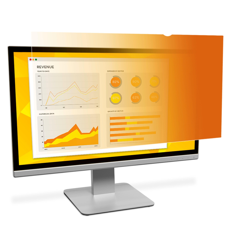 3M Filtro Privacy per monitor widescreen da 24