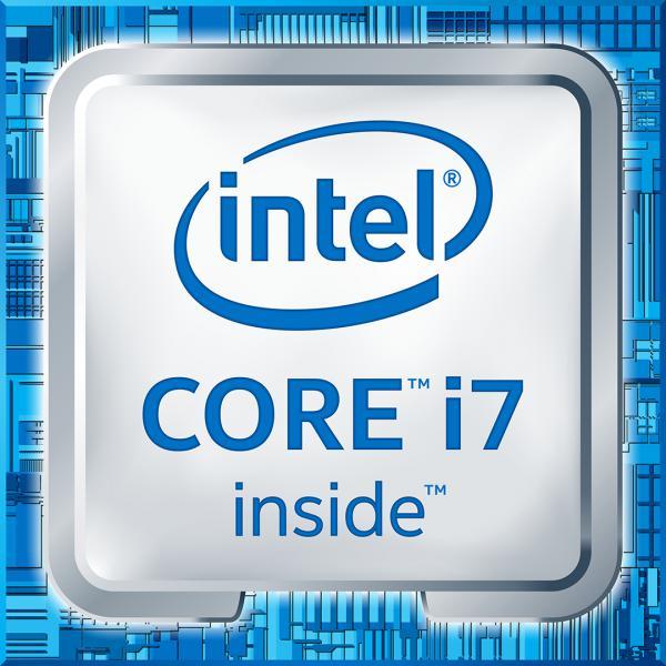 Intel Core i7-9700K processore 3,6 GHz 12 MB Cache intelligente