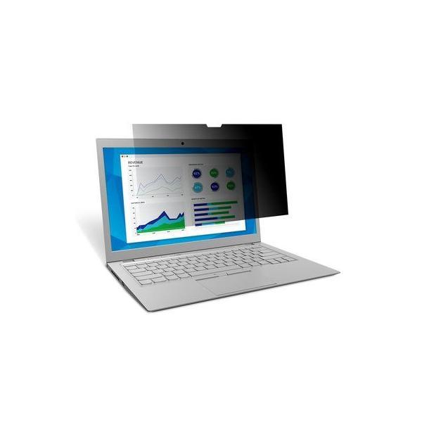 3M 7100168285 schermo anti-riflesso Frameless display privacy filter 35.6 cm (14