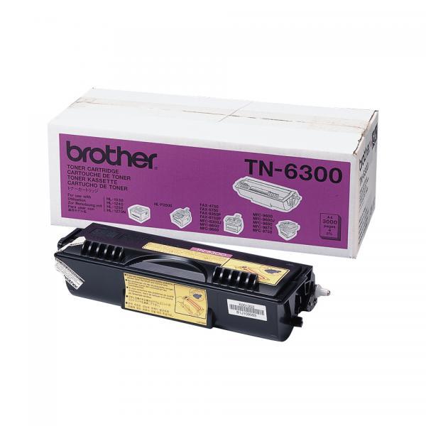 Brother TN6300 3000pagine Nero 4977766527279 TN-6300 10_5830633