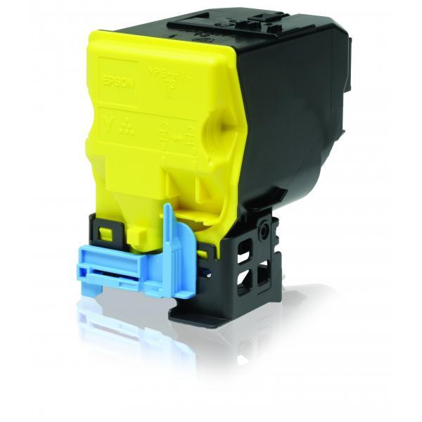Epson Toner Giallo 8715946474076 C13S050590 TP2_C13S050590