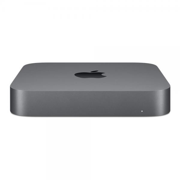 Apple Apple Mac mini Intel® Core™ i3 di ottava generazione 8 GB DDR4-SDRAM 128 GB SSD Grigio Mini PC