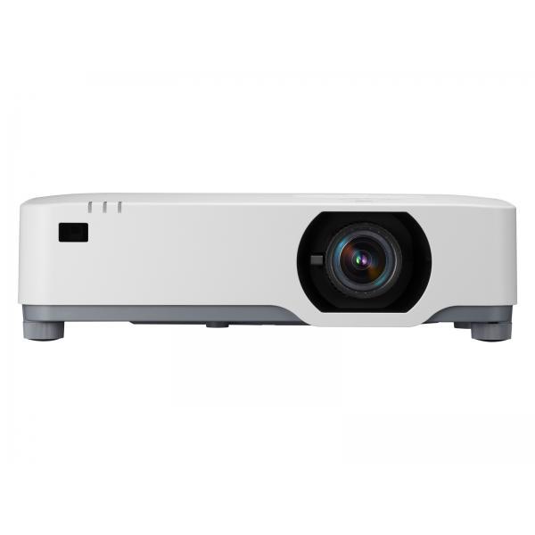 NEC P525UL videoproiettore 5000 ANSI lumen 3LCD WUXGA (1920x1200) Proiettore montato a soffitto/parete Bianco