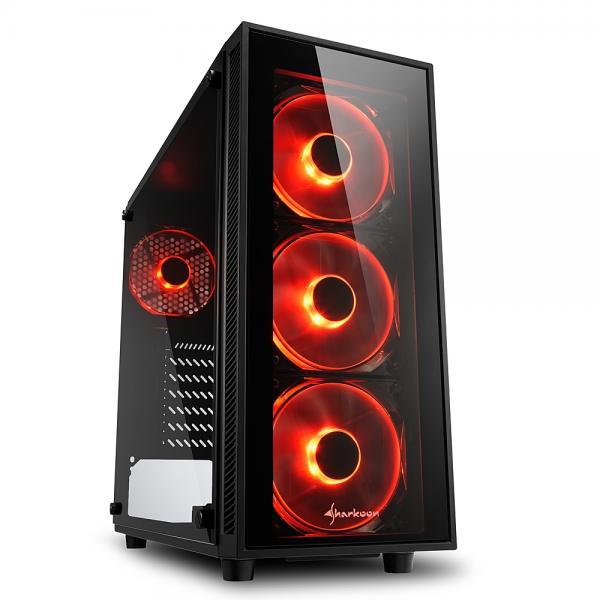 2XU3, VETRO TEMPERATO, 4X120 LED