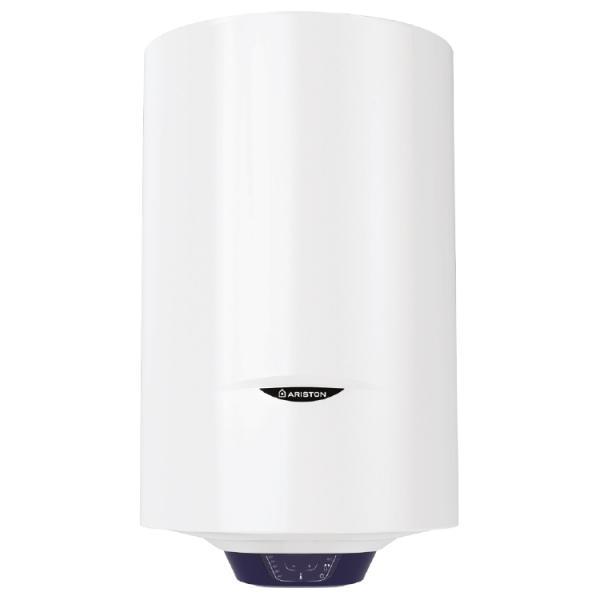 Ariston BLU1 ECO 50 V/5 EU Verticale Boiler Sistema per caldaia singola Blu, Bianco