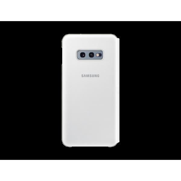 EF-NG970PWEGWW LED View Custodia per S10 E, Bianco