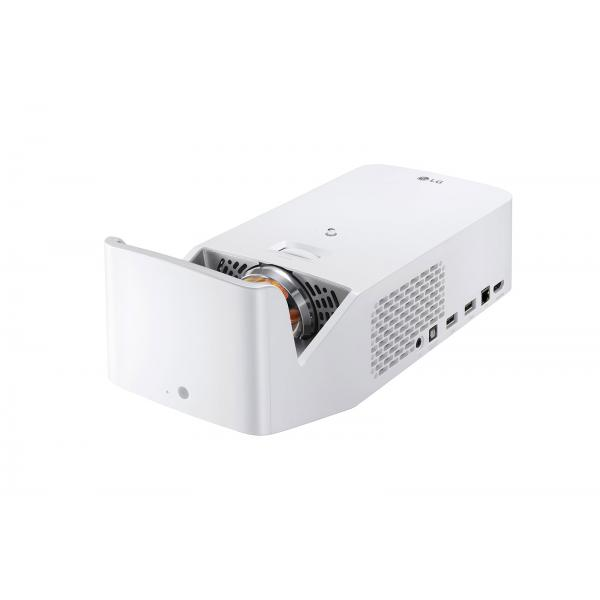 LG HF65LSR videoproiettore 1000 ANSI lumen DLP 1080p (1920x1080) Proiettore desktop Bianco