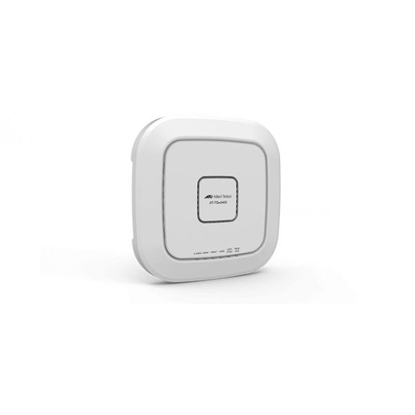 Allied Telesis AT-TQm5403-00 punto accesso WLAN 2133 Mbit/s Supporto Power over Ethernet (PoE) Bianco