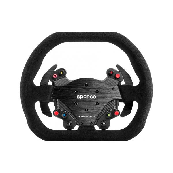 Thrustmaster Competition Wheel add on Sparco P310 Mod Volante PC,Xbox One Digitale Nero