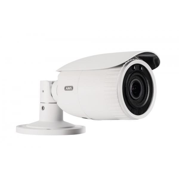ABUS TVIP62520 telecamera di sorveglianza Telecamera di sicurezza IP Interno e esterno Capocorda Bianco 1920 x 1080 Pixel