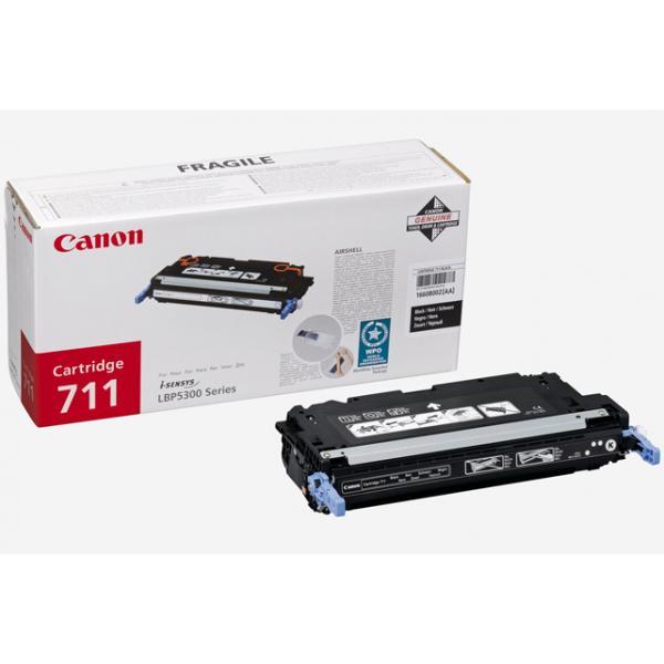 Canon Canon 1660B002 Laser cartridge 6000pagine Nero cartuccia toner e laser
