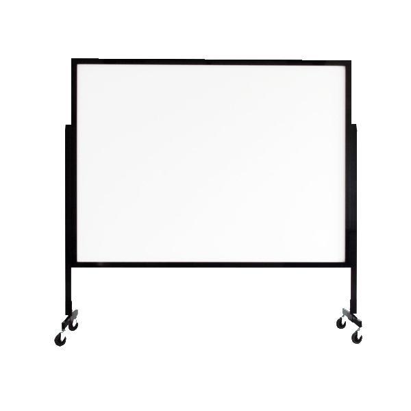 Sopar 8401 16:9 Bianco schermo per proiettore 8012195918406 8401 08_8401