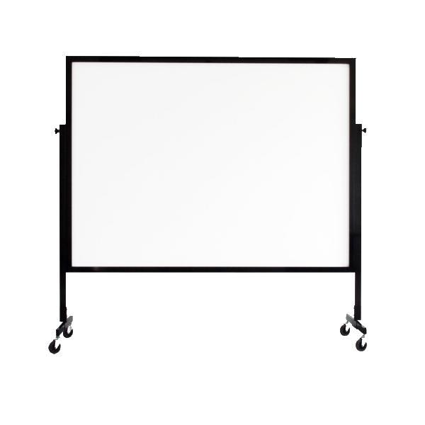 Sopar 8302 16:9 Bianco schermo per proiettore 8012195830203 8302 08_8302