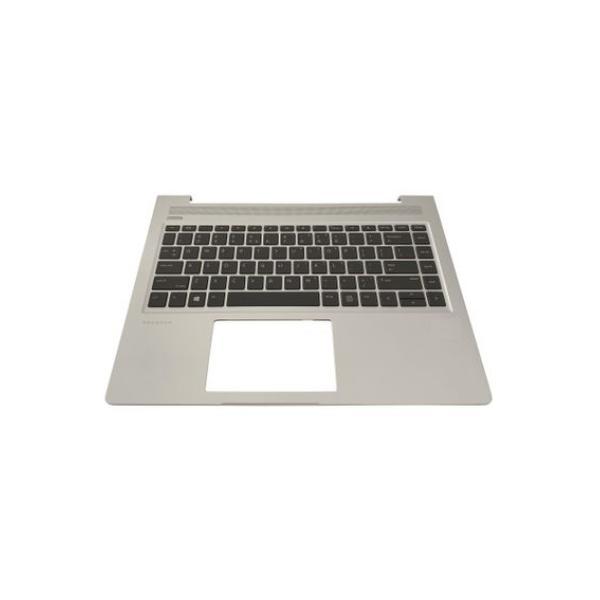 HP Inc HP Keyboard (FRENCH) (L44589-051)