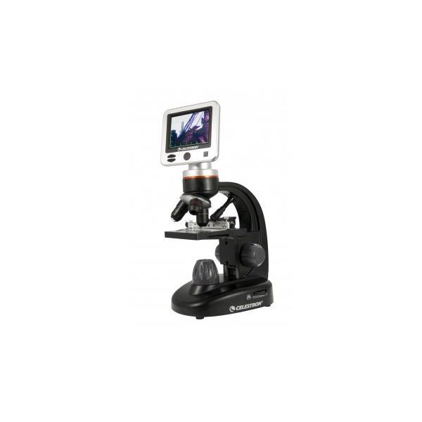 Celestron CM44341 microscopio Microscopio digitale 1600x