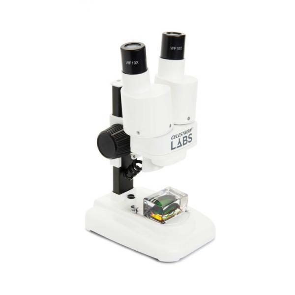 Celestron LABS S20 20x Microscopio ottico