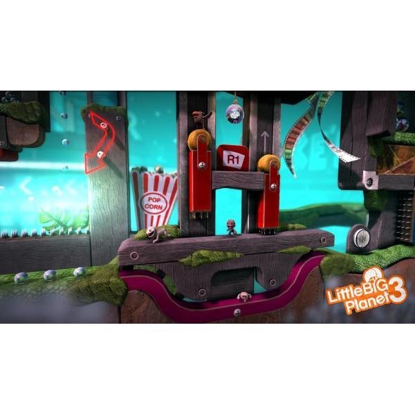 PS4 LittleBigPlanet 3 - PS Hits