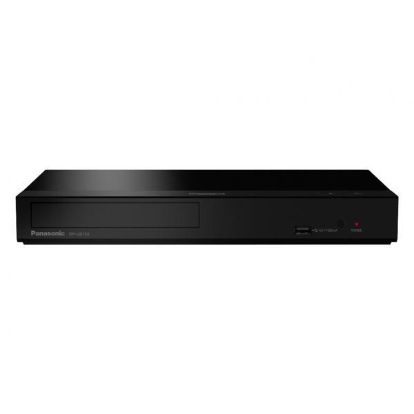 Panasonic DP-UB154EG-K Blu-Ray player