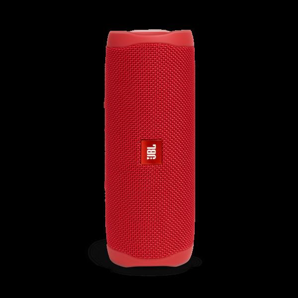 JBL DIFFUSORE FLIP 5 WIRELESS RED