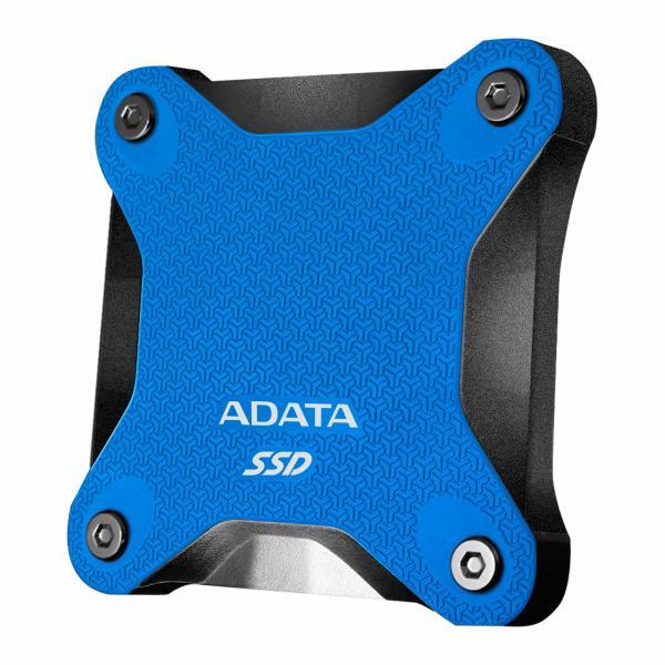ADATA SD600Q 480 GB Blu