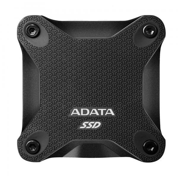 ADATA SD600Q 960 GB Nero