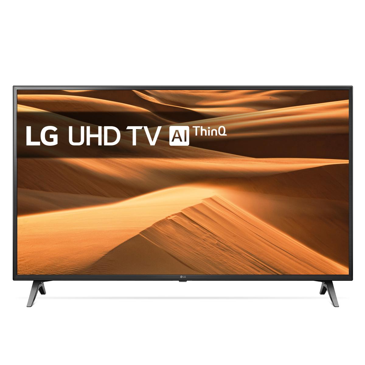 LG LCD 55UM7100 UHD HDR SMART#