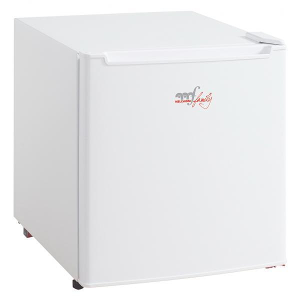 Melchioni Frio 47 - Minifrigo da Libera installazione con Cella Freezer, 47 Litri, Classe A+