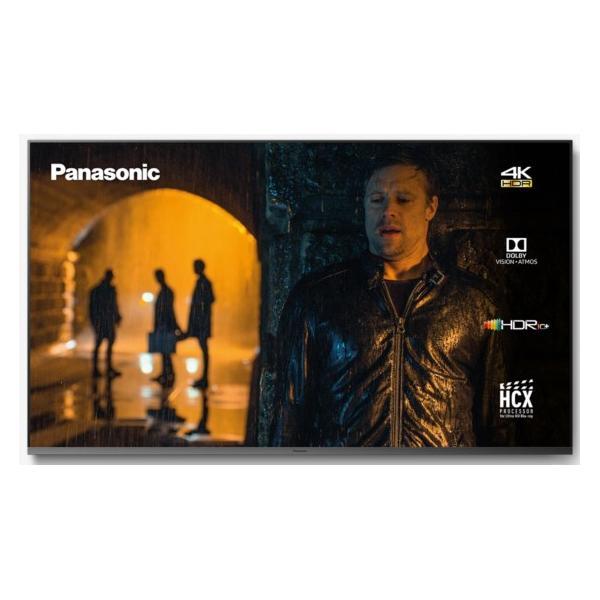 PANASONIC TX-58GX810  LED UHD 4K HDR