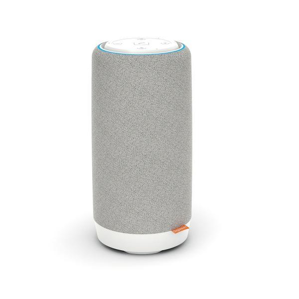 Altoparlante Portatile Stereo L800HX 15 W Bluetooth Colore Argento, Bianco
