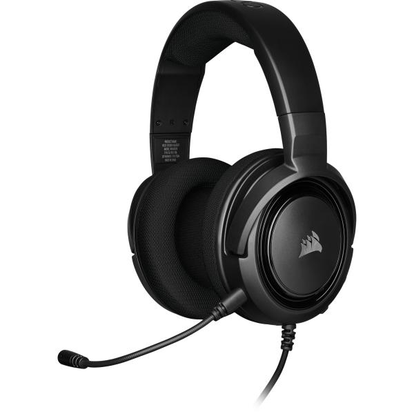 Corsair Gaming HS35 Stereo Headset Carbon