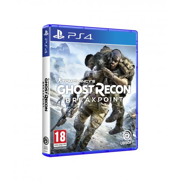 Ubisoft PS4 GHOST RECON BREAKPOINT STAND
