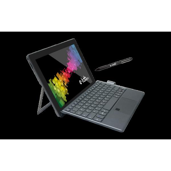 E-Tab Pro 10.1 Nero 10.1
