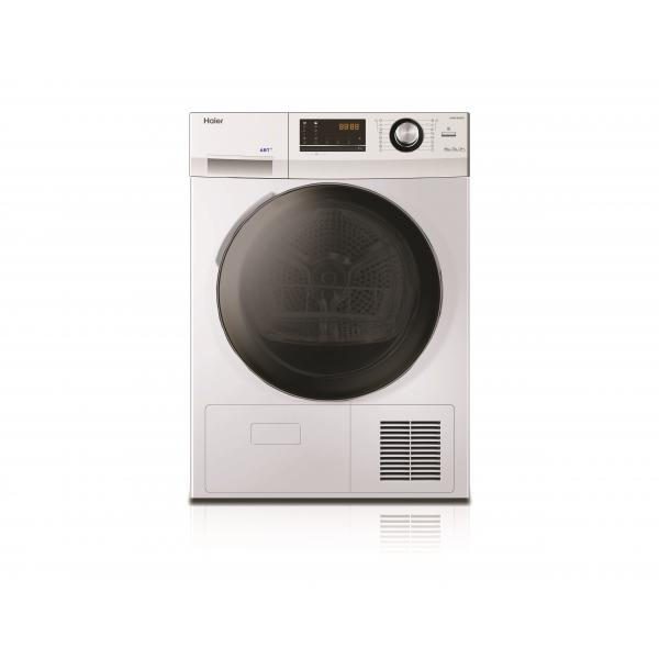 Haier HD90-A636-E - Asciugatrice Pompa di calore 9kg, A++