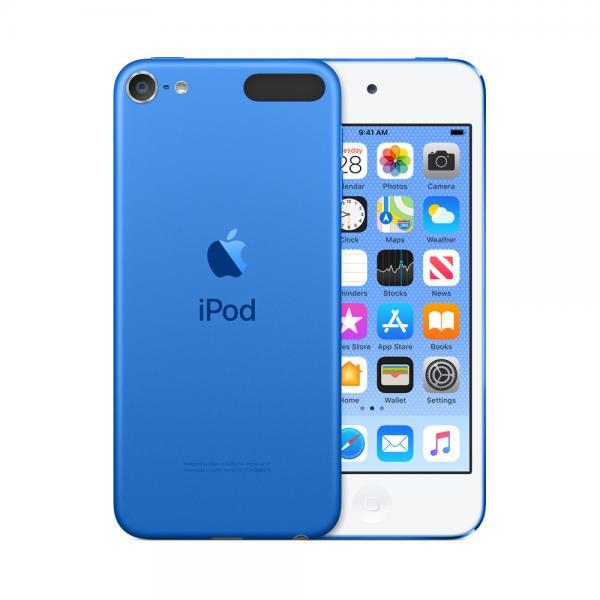Apple iPod touch 32 GB 7. Generation 2019 Blau - MVHU2FD/A