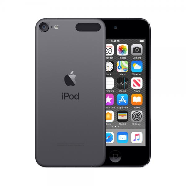 Apple iPod touch 32GB Lettore MP4 Grigio
