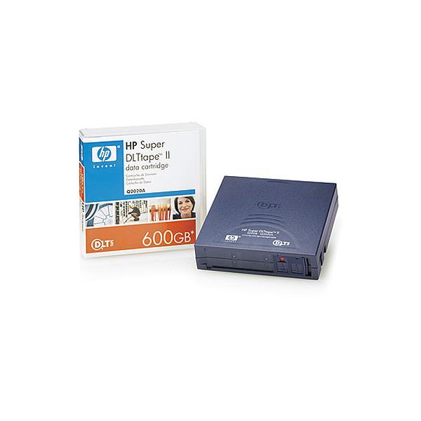 Hewlett Packard Enterprise Q2020A cassetta vergine 300 GB SDLT 1,27 cm