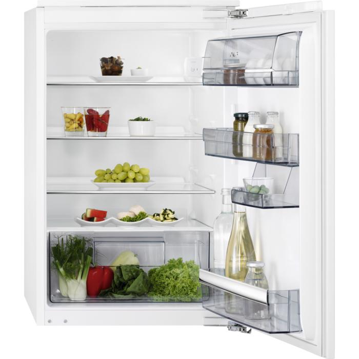 AEG SKS6882CAF frigorifero Da incasso 137 L Bianco