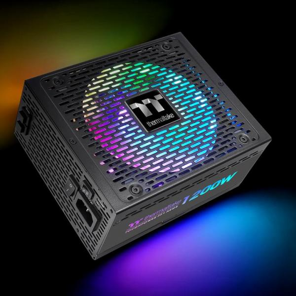Power SupplyThermaltake TOUGHPOWER PF1 1200W ARGB