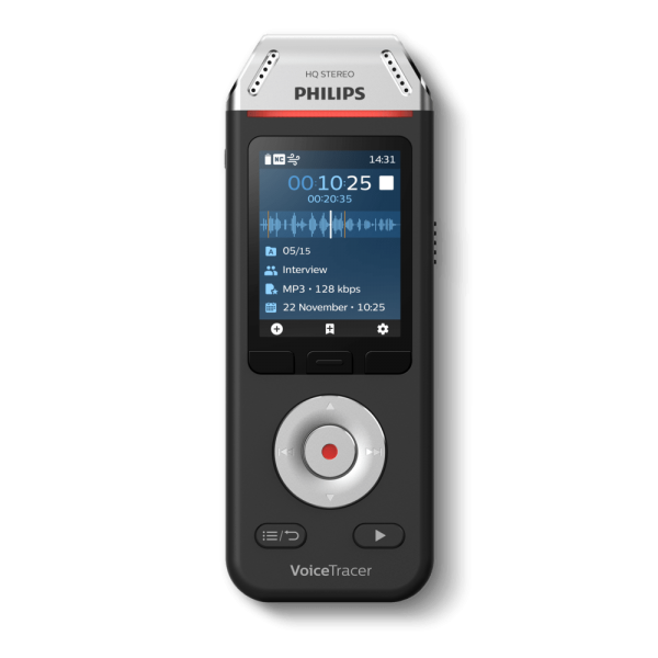 Philips !DVT2810 + KIT RICONOSC VOCALE
