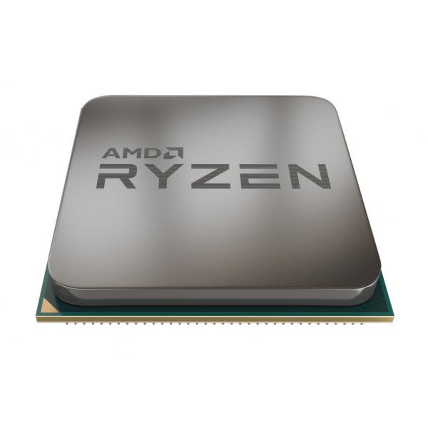 AMD Ryzen 5 3600X (6x 3,8 GHz) 34MB Sockel AM4 CPU (Tray-Version ohne Lüfter)