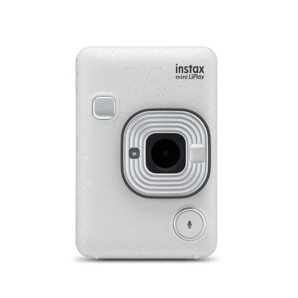 Fujifilm instax mini LiPlay 62 x 46 mm Bianco