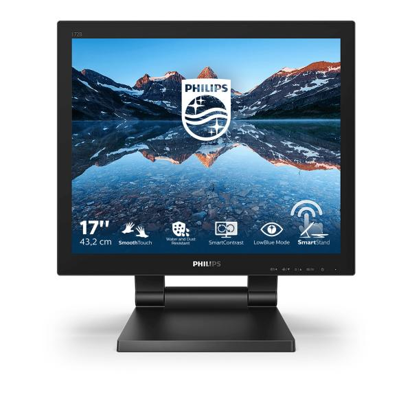 17 5 4 TOUCH 10 P.T. 1280X1024 250CD/M2 IP54