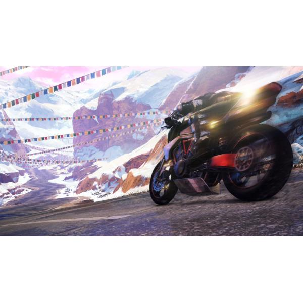 Activision SWITCH MOTO RACER 4